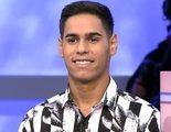 'Mujeres y hombres y viceversa': Anuar, hermano de Asraf ('GH VIP 6'), nuevo pretendiente de Noelia