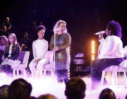 NBC consigue liderar las tres franjas a pesar de la caída de 'The Voice' y 'This Is Us'