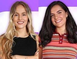 'OT 2018': María y Marta, nominadas de la Gala 9