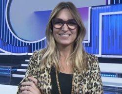 """Noemí Galera se sincera sobre 'OT 2018' en 'Lo siguiente': """"Está siendo especialmente intensa y agotadora"""""""