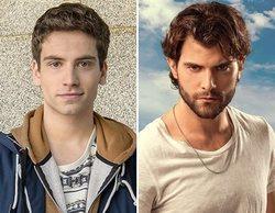 Albert Baró y Diego Domínguez, fichajes españoles de la telenovela 'Argentina, tierra de amor y venganza'