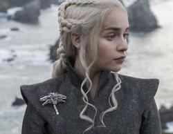 'Juego de Tronos': George R.R. Martin desvela que la precuela no contará con dragones ni Targaryens