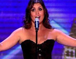 Cristina Ramos, ganadora de 'Got Talent España', a las puertas de la final en 'La Voz de México'