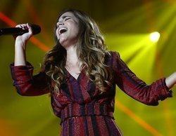 'OT 2018': Lista completa de canciones de la Gala 10