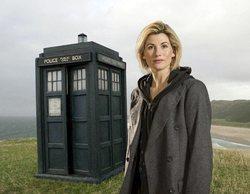 'Doctor Who' podría perder a su showrunner y a Jodie Whittaker en 2019