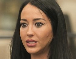 'GH VIP 6': Aurah Ruiz será la novena expulsada, según los usuarios de FormulaTV