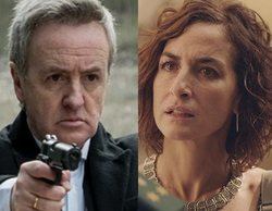 'Caronte': Carlos Hipólito, Marta Larralde y Belén López se incorporan a la serie de Telecinco