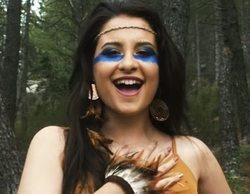 """Así suena """"Quien quiero ser"""", el primer single de Thalía Garrido, que llega con un salvaje videoclip"""
