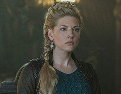 'Vikings' retoma su quinta temporada el 3 de diciembre en TNT España, días después que en Estados Unidos