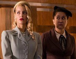 'Alta mar' contará con dos temporadas de ocho episodios en Netflix