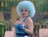 'GH VIP 6': Aramís Fuster protagoniza un inesperado y surrealista regreso a la casa