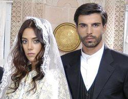 'Sila', la cuarta telenovela turca de Atresmedia, aterriza en Nova el miércoles 28 de noviembre