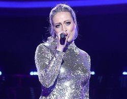 Listado de artistas e imitaciones de la Gala 10 de 'Tu cara me suena 7'