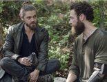 'The Walking Dead': Los seguidores de la serie promueven el shippeo entre Jesus y Aaron
