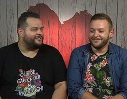 'First Dates': Jerónimo y Mariano se quedan en shock al descubrir que comparten el mismo ex