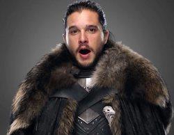 'Juego de Tronos': Kit Harington cambia su corte de pelo para despedirse de Jon Nieve