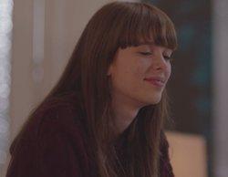 'Skam España' despide su primera temporada con un alegato de feminismo y unidad