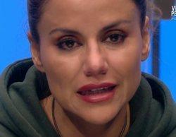 """Suso ('GH VIP 6') provoca las lágrimas de Mónica Hoyos: """"¿Alguien sabe quién eres en Perú?"""""""
