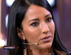 """Aurah ('GH VIP 6') habla sobre el machismo de Suso: """"Si hubiera contestado, se habría vuelto más loco"""""""