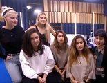 """El reivindicativo mensaje de las chicas de 'OT 2018' en el Día contra la Violencia de Género: """"Son asesinatos"""""""