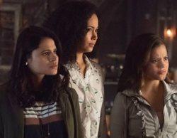 'Embrujadas' baja a su mínimo de temporada en otro domingo dominado por el fútbol americano de NBC