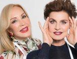 'MasterChef Celebrity': Antonia Dell'Atte y Carmen Lomana ponen fin a su guerra en la gran final