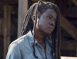 'The Walking Dead': El último muerto de la temporada 9 protesta por el transcurso de su personaje
