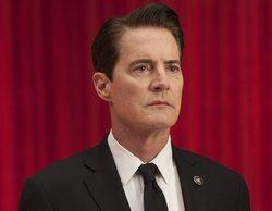 Kyle MacLachlan ('Twin Peaks') se convertirá en el presidente Franklin D. Roosevelt en 'Atlantic Crossing'