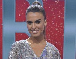 Sofía Suescun estrena 'Los mundos de Sofía', su programa propio en Mediaset España