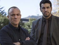 'Hogar': Javier Gutiérrez y Mario Casas protagonizarán la nueva película original de Netflix