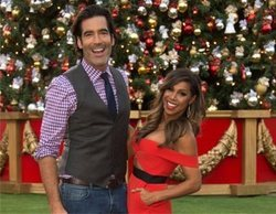 'The Voice' sube pese al buen estreno de 'The Great Christmas Light Fight' en ABC