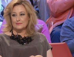 'Espejo público': Elisa Beni, criticada por su controvertida opinión sobre los hombres divorciados