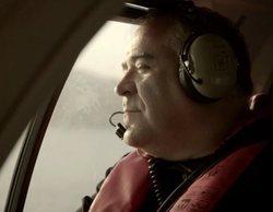 'Estrecho', la miniserie presentada por Ferreras, se estrena en laSexta el lunes 3 de diciembre