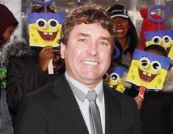 Stephen Hillenburg, creador de 'Bob Esponja', muere a los 57 años