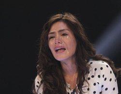 Miriam Saavedra se salva una vez más de la expulsión en 'GH VIP 6'