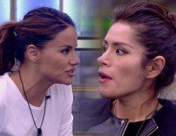 """Mónica Hoyos arremete contra Miriam en 'GH VIP 6': """"Habla en peruanito y se cree que nadie la entiende"""""""
