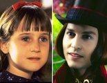 'Charlie y la fábrica de chocolate', 'Matilda' y otros libros de Roald Dahl tendrán serie animada en Netflix