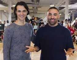 'Fama a bailar 2019': Iker Karrera sustituirá a Igor Yebra como director de la Escuela