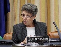 """Rosa María Mateo: """"Mientras yo sea presidenta de RTVE, juro que no haremos realities"""""""