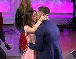 'Mujeres y hombres y viceversa': Maira Cruz elige a Josua como pareja en su gran final