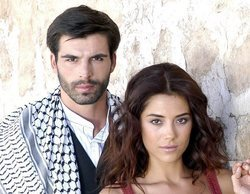 'Sila' se estrena en Nova liderando (3,8%) y 'Amor de contrabando' (3,5%) y 'Ezel' (3,2%) mantienen su éxito