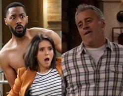 CBS pone fecha de estreno a la novata sitcom 'Fam' y al regreso de 'Man With a Plan'