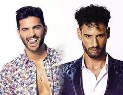 Suso Álvarez y Asraf Beno, primeros finalistas de 'GH VIP 6'