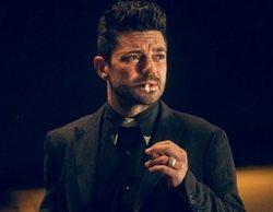 AMC renueva 'Preacher' por una cuarta temporada