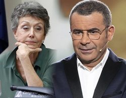 """Jorge Javier Vázquez contra Rosa María Mateo en 'GH VIP 6': """"Si haces tele y desprecias los realities..."""""""