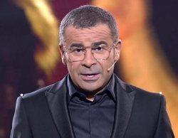 """Jorge Javier Vázquez a la audiencia de 'GH VIP 6': """"Quien sufra viendo este programa, que lo deje de ver"""""""