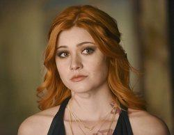 'Arrow': Primera imagen de Katherine McNamara como Maya en la séptima temporada