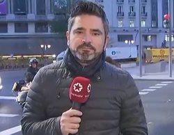 'Buenos días, Madrid': Un reportero se enfrente a la odisea de encontrar detractores de Madrid Central