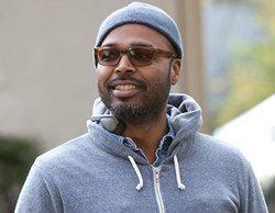 Salim Akil, productor de 'Black Lightning', demandado por violencia doméstica