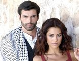 Las telenovelas de Nova triunfan con 'Amor de contrabando' (3,7%) y 'Sila' (3,5%) en lo más alto
